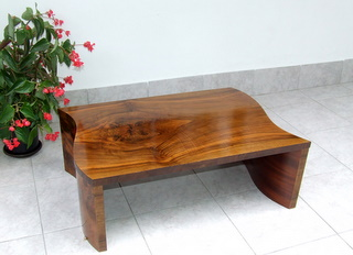 Art Deco Coffee Table.