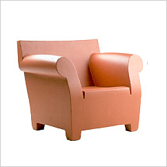 Charmant Philippe Starcku0027s Bubble Club Chair.